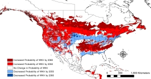 West Nile and Climate Change